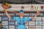 Immanuel Stark спечели втория етап в  обиколката на България