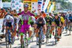 Италианецът Giovanni Lonardi спечели първия етап в обиколката