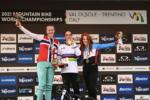Звучи българския химн в чест на световната шампионка Изабела Янкова