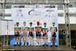 Добро представяне на националния отбор по колоездене на Гран При на Родос