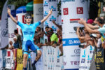 Michel ASCHENBRENNER (Team P&S Metalltechnik) е победителят в четвъртия етап от 68-ата международна колоездачна обиколка на България!